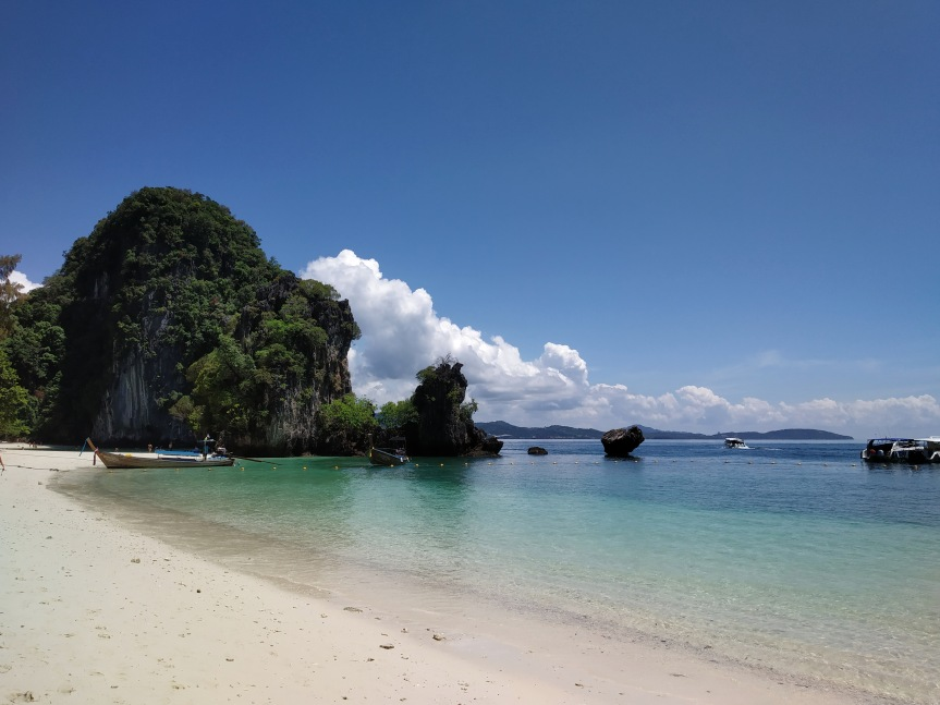 Krabi, Thailand- Food, Beaches & Memories…