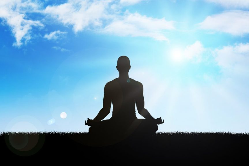 10 Myths About Meditation.