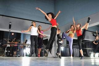 Dance Movement Therapy- The new way for holistichealing