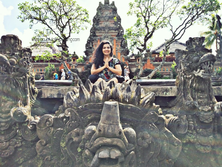 Ubud, Bali Diaries 1: An honest Indian's perspective