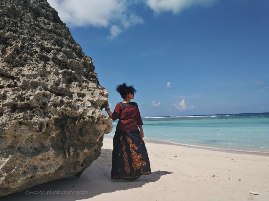 Bali Diaries 3: Off-beat beaches & more. An Honest Indian'sPerspective