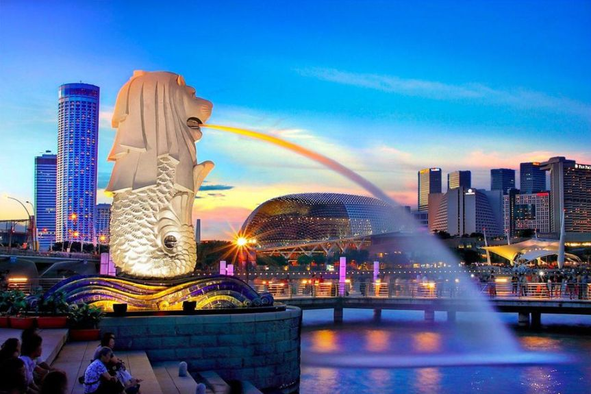 5 Interesting and Quirky Facts about Singapore